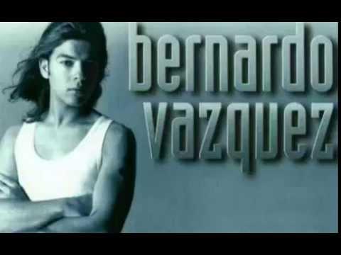 Bernardo Vazquez ( echamela al rincon )