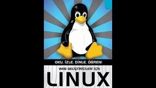 Linux Dersine Giris - 1