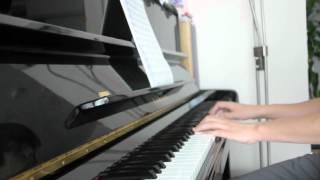 Dalmatian 달마시안 - E.r 이알 [piano Cover]