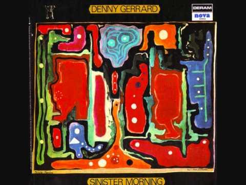 Denny Gerrard - Sinister Morning (1970)