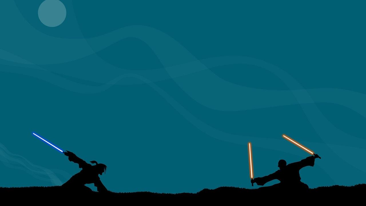 Reborn-Gaming Lightsaber Combat Guide