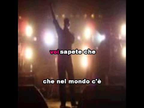 STUDIO SOUND GROUP - Adriano Celentano - Ciao ragazzi KARAOKE + VOCE GUIDA