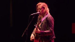 Nashville songwriter sings 3 magical songs | Amy Stroup | TEDxNashville