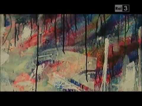 Artisti Del'900- Mario Schifano