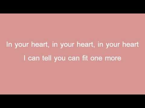 The Wanted - Heart Vacancy (lyrics)