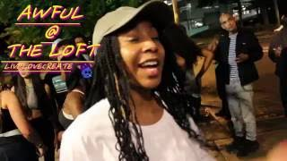 Father & Awful Records @ The Loft Atlanta
