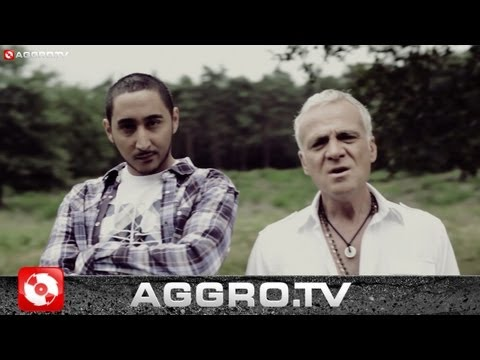 EKO FRESH FEAT NINO DE ANGELO - JENSEITS VON EDEN (OFFICIAL HD VERSION AGGROTV)