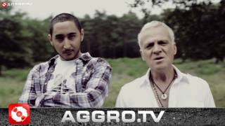 EKO FRESH FEAT NINO DE ANGELO - JENSEITS VON EDEN (OFFICIAL HD VERSION AGGROTV) thumbnail