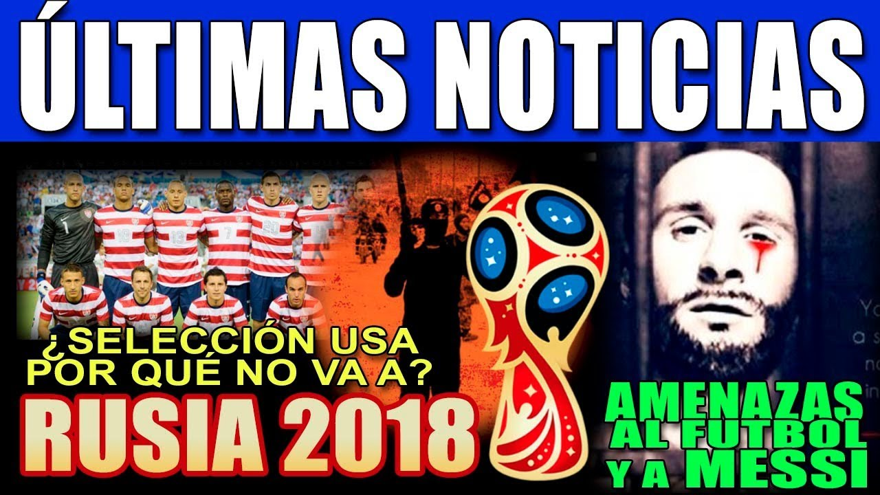 Ltimas noticias mundial rusia 2018 lionel messi for Ultimas noticias de espectaculos internacionales