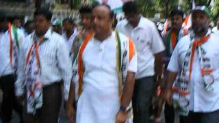 asif bhamla marching towards progressive bandra