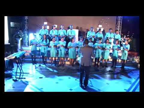 Obofo weanfo - Bel Canto Chorus