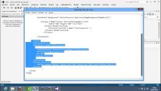 Crear Un Test Animado App Windows 8