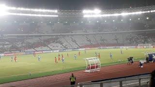 Indonesia vs Taiwan 0-0 | AFC U-19 Championship 2018