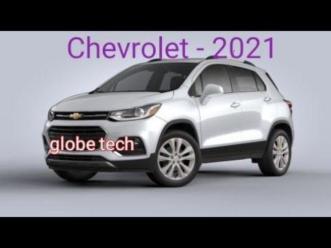 new car  - Chevrolet 2021.             globe tech
