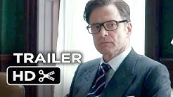 Kingsman: The Secret Service Official Trailer #1 (2015) - Colin Firth, Samuel L. Jackson Movie HD