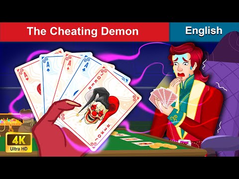 The Cheating Demon 🤴 Bedtime stories 🌛 Fairy Tales For Teenagers | WOA Fairy Tales