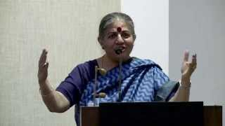 FAAA Lecture Series: Dr. Vandana Shiva on Seeds of Freedom, Gardens of Hope...