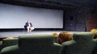 Виталий Манский после фильма «В лучах Солнца» 27.09.2016