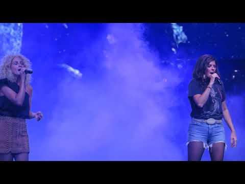"Little Big Town ""Rocketman"""" (Elton John Cover) Live @ BB&T Pavilion"