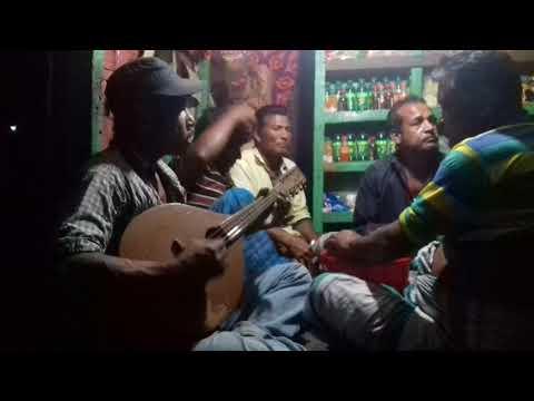 Singer from St. Martin, Cox's Bazar, Bangladesh.