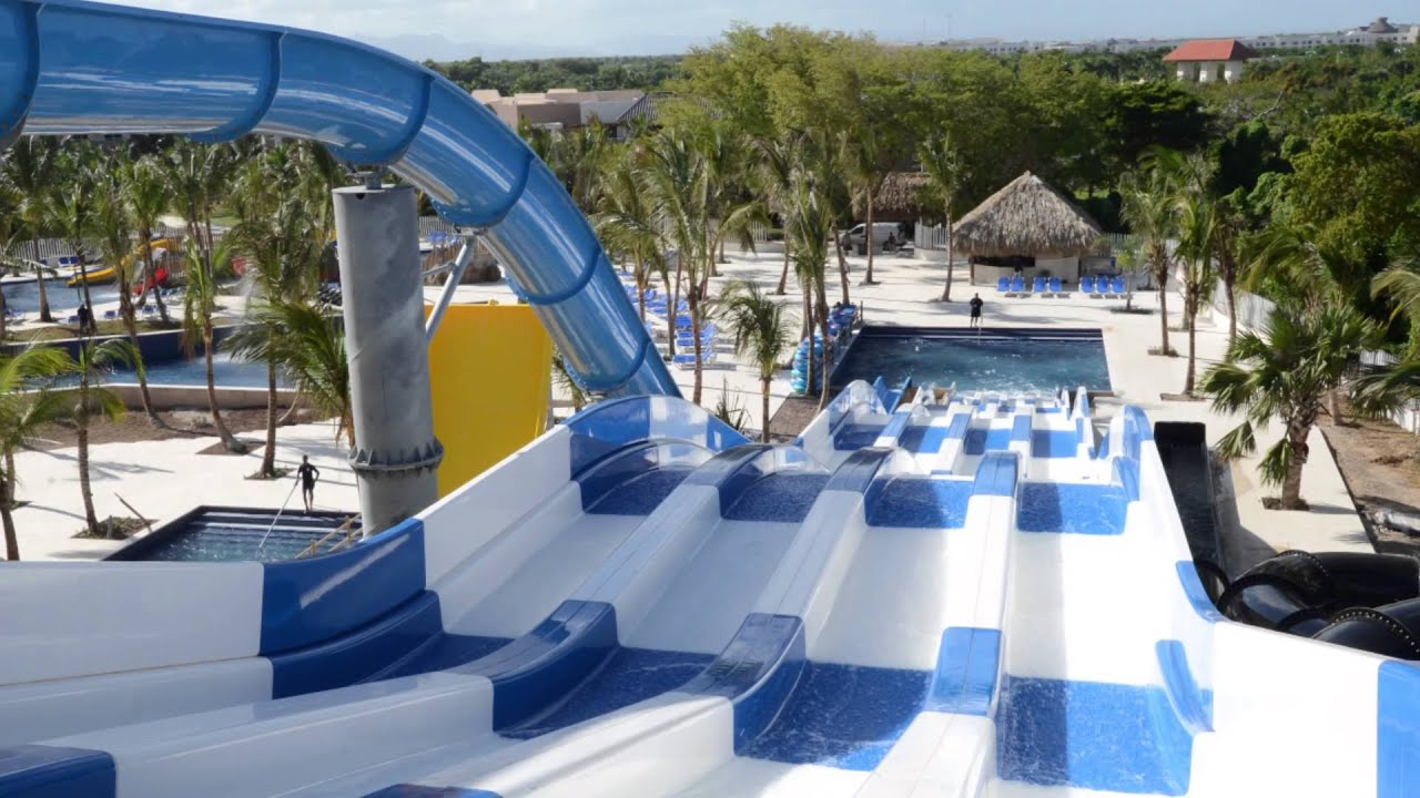 Top 10 new all inclusive resorts royalton punta cana for Modern all inclusive resorts