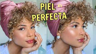 10 SECRETOS COREANOS PARA UNA PIEL PERFECTA DE PORCELANA (With sub) | Doralys Britto