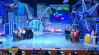 видео: КВН 2011 ФИНАЛ РАЗМИНКА