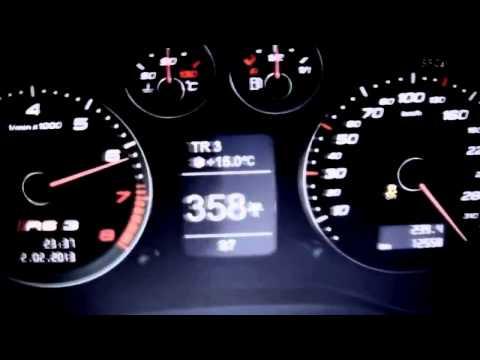 Audi RS3: 362 kmh TOP SPEED letöltés