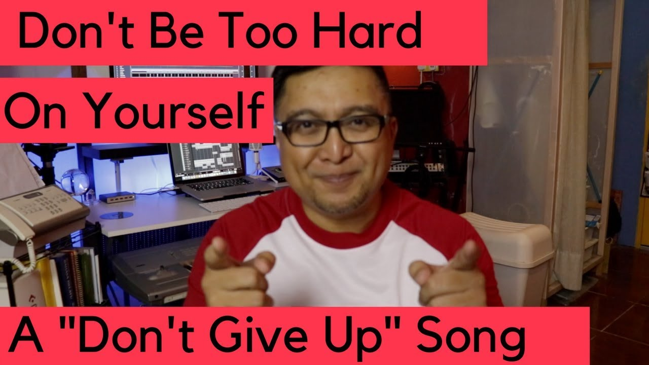 songs about giving up hope