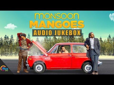 Monsoon Mangoes   Audio Jukebox   Fahadh Faasil, Official
