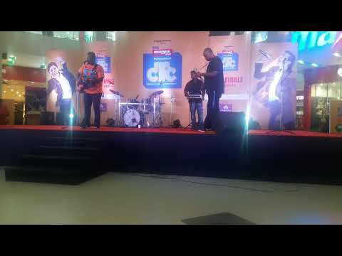 Ecw Project live on CTC 2017 @ Bangalore Forum Whitefield