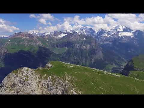 Elsighorn, Adelboden Switzerland