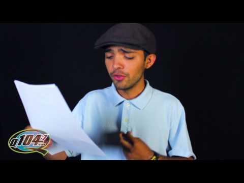 "Kevin The Intern Hip Hop Theater: Bridget Kelly ""Street Dreamin"""