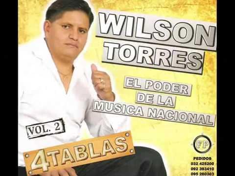 NACIONAL (PAMATUG)-WILSON TORRES y  EL SON DE DARI