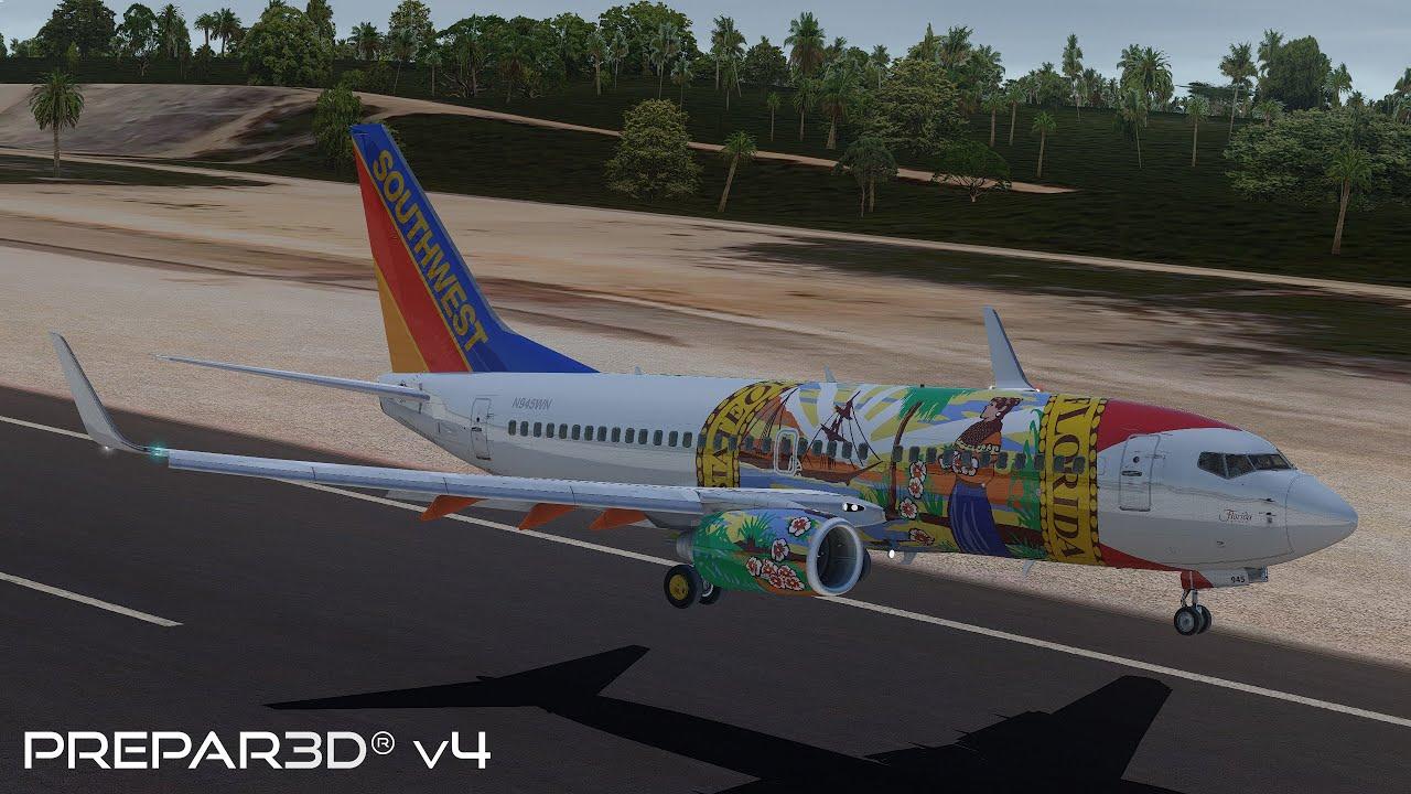 Pmdg 737 Cat 3