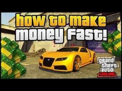 GTA ONLINE Hack (cheat Engine)+LINK $111 999 Every 10s