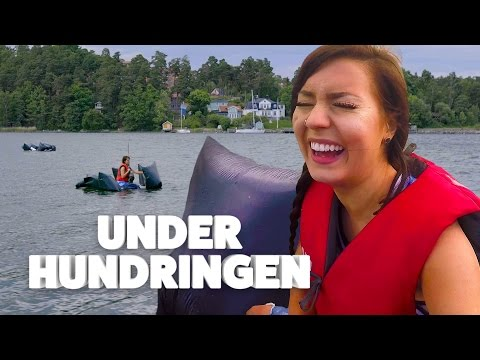Bygga båt för under hundringen