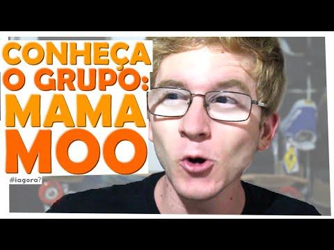 Download lagu Mp3 CONHEÇA O GRUPO   MAMAMOO