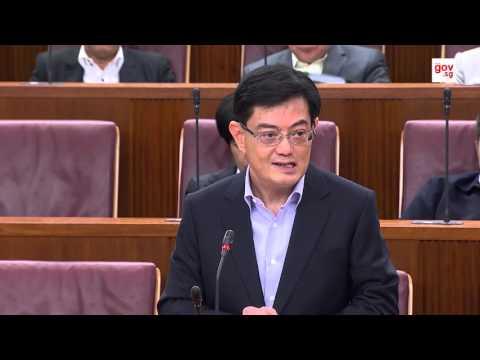 Budget 2016: Round Up Speech - Developing the Right Skills