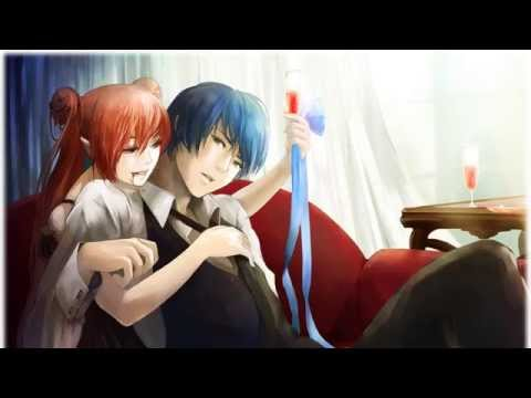 KPop Nightcore - Troublemaker