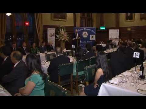 BSES Yamuna Power Ltd Leadership Award on Climate Change 2012