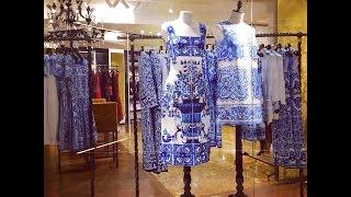 ВЛОГ | ЛОНДОН Новые Коллекции Одежды(, 2015-05-31T20:04:27.000Z)