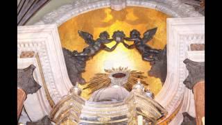 Baldaquino y Altar, Catedral de San Juan de los Lagos