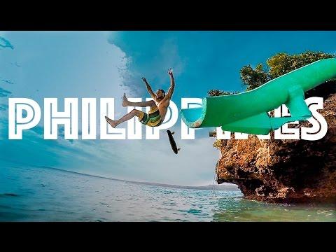 TRAVEL PHILIPPINES 2017 - Adventures In Paradise