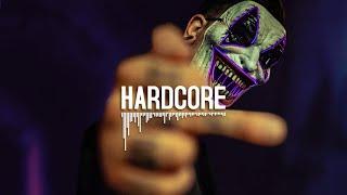 "Hard Trap Beat ""Hardcore"" Angry Rap Instrumental (Prod. Ihaksi)"