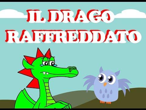 Il Drago Raffreddato