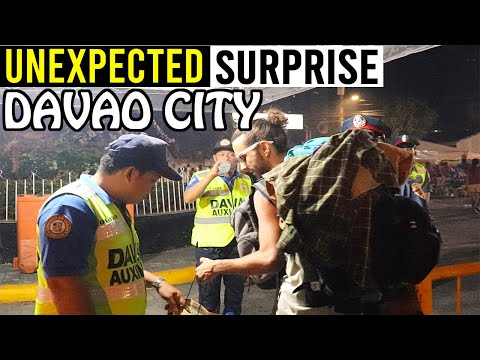WE ARRIVED IN DAVAO CITY - PHILIPPINES VLOG [VLOG#29]