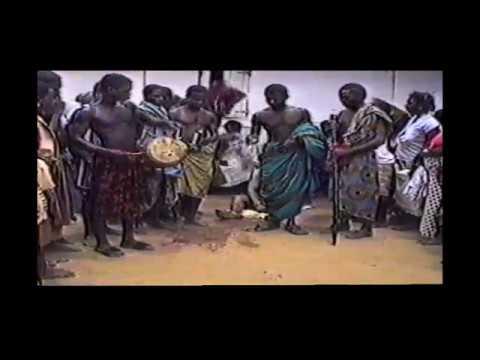 JOHN WATUSI BRANCH IN AFRICA