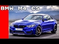 454HP 2018 BMW M4 CS