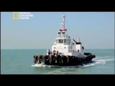Mundra Port - The Largest Private Port in India